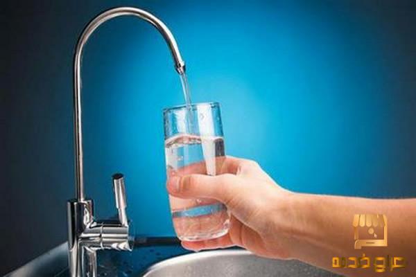 فلاتر مياه اكوا جيت باقل الاسعار