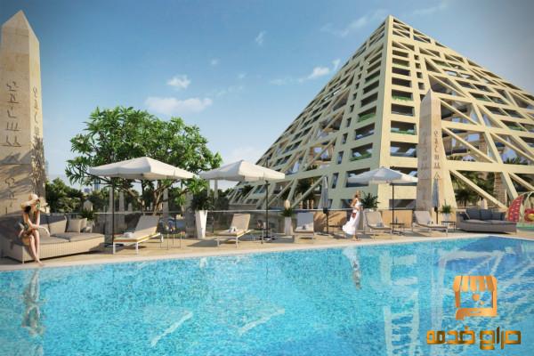 استثمر في شقة فندقية في قلب دبي