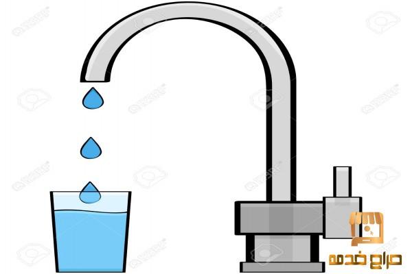 فلاتر مياه جديده باقل سعر