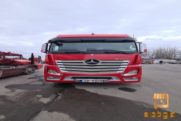 شاحنة اكتروس مستوردة للبيع