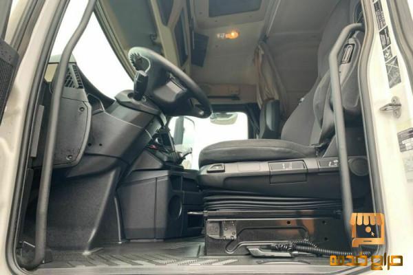 شاحنة اكتروس امبي فور مستوردة للبيع