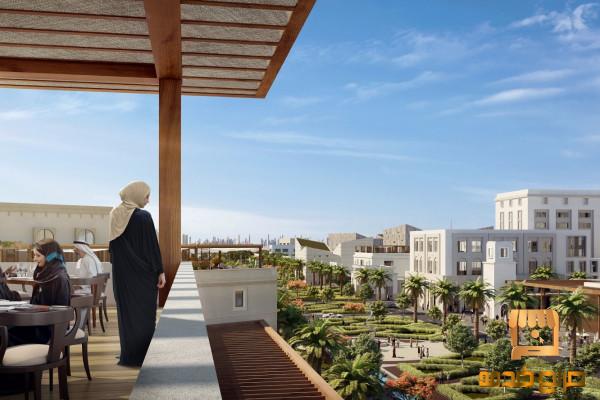 امتلك شقة بالقرب من مطار دبي