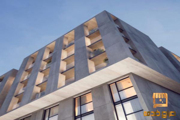 شقة تمليك بالشارقة بمجمع متكامل