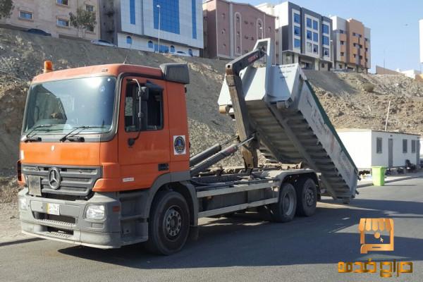 شركات حاويات نظافة معتمدة للبيئة