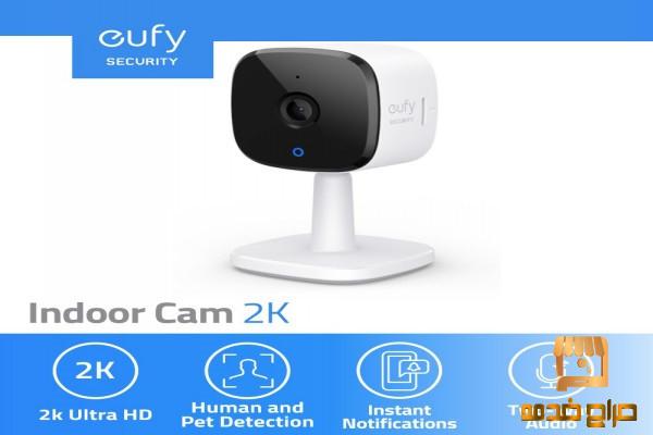 كاميرا مراقبة eufy واي فاي بالهاتف